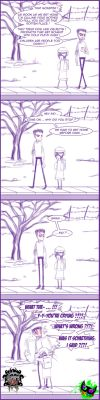 Welcome to Graywood High - T#43 by Silent-Sid