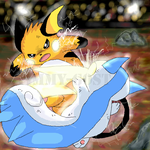 random battle pic 2 by timmy-gost