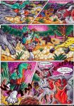 Chakra -B.O.T. Page 59 by ARVEN92