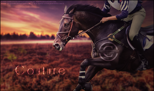Couture by ExquisArt