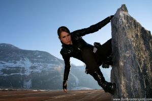 Tomb Raider Underworld by MaxChi