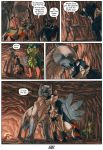 Chakra -B.O.T. Page 313 by ARVEN92