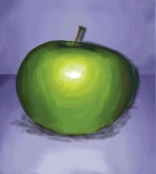 Apple2 by Rumple4me2