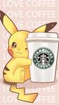 Pikachu Phone Wallpaper FREE by SeviYummy