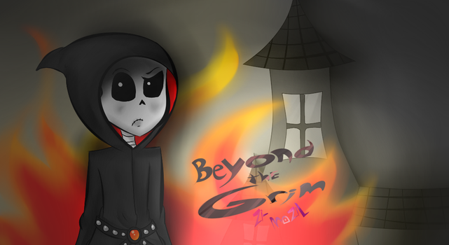 Beyond The Grim by FanimationStudio