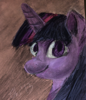 Twilight Sketch Color by Obsequiosity