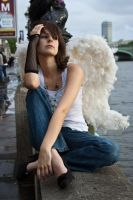 Anarchy angel 6 by Random-Acts-Stock