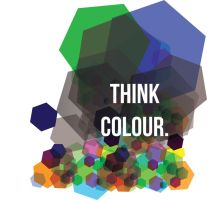 Think Colour by ShyLittleArtist4