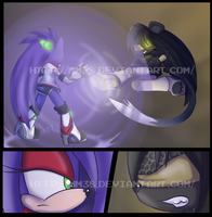 Contest entry- Battle by Mm38