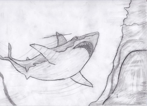 Jaws by Shadow-td