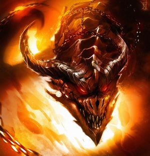 fire dragon by gerezon on deviantart