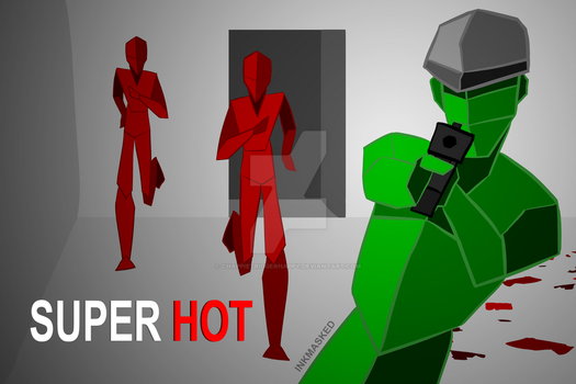SUPERHOT.exe by ChappieTriggerHappy