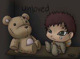 Unloved by glasskiwi
