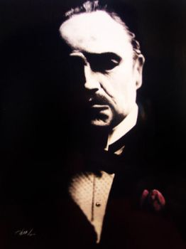 Godfather by ADFX