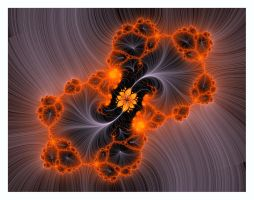 Fractal II by Chacalxxx