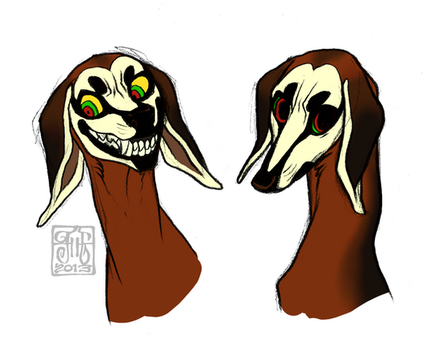 Miosis and mydriasis by CanisAlbus