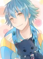 Aoba by Ur-Style