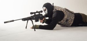 COD Ghosts stock 3 by coswisemagazine