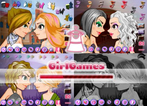 GirlGames dress up 16 by YarynaKyyak