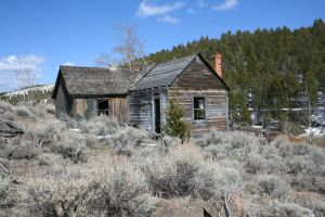 Comet Ghost Town 46 by Falln-Stock