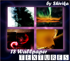 Wallpaper Textures Set9 by spiritcoda