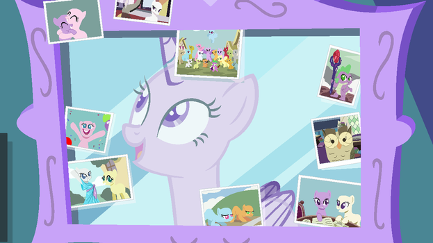Alicorns On MLP-Bases-Place