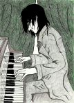 The piano 2 by xXShadowPeopleXx