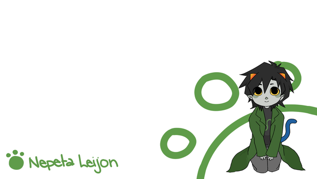 Nepeta Wallpaper by Adoxographist