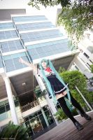 Project Diva: Let's Start by Kyubei
