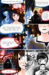 Fatal Frame 3 Comic by Sleepwalks