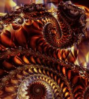 Spirals - Variation 2 by GGamson