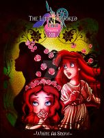 The Little Crooked Tale Chapter XII Cover by forgotten-ladies