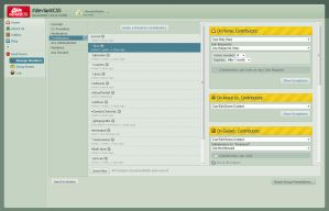 Groups: Manage Members Style by AimanStudio