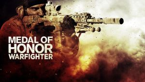 Medal of Honor Warfighter Wallpaper #6 by xKirbz