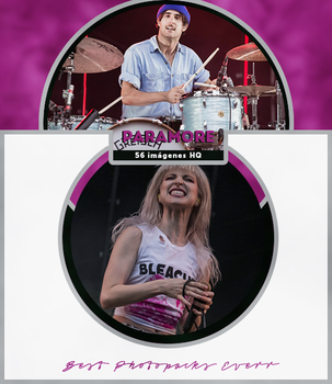 Photopack 27999 - Paramore by xbestphotopackseverr