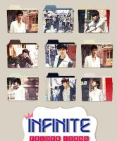 infinite folder icons by stopidd