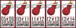 NBA Eastern Conference Champs by FJOJR