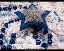 Christmas Decorations 03 by ALP-Stock