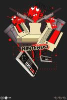 NintendoForever by P3MBY