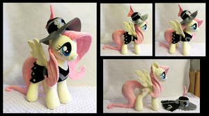 Private Pansy by fireflytwinkletoes