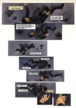 Stargate Atlantis comic pg6 by astridv