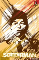 THE GREAT JENDERAL.... by dylovastuff