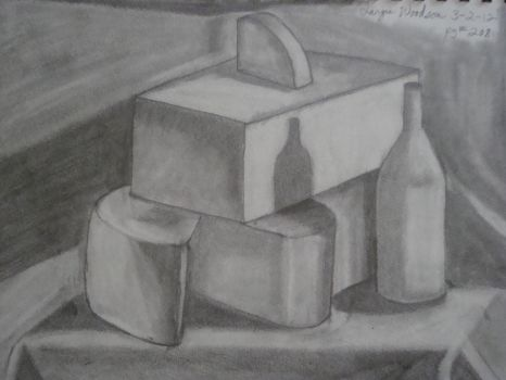 The cheese store by Skinnypenny