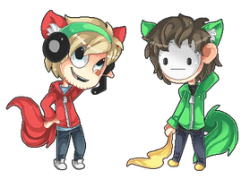 Pewdiecry Trapland by Arkeresia