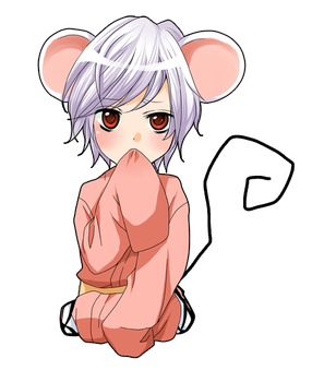 Shota Mouse by Fuugen