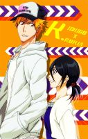 IchiRuki: STAY BEAUTIFUL by Naru-Nisa