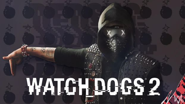 Wrench From Watch Dogs 2: Explore Watch_dogs2 On DeviantArt