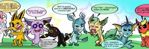 Whos That Pokemon? seriously! by xeternalflamebryx