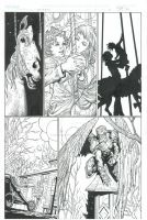 Artifacts - Issue 1 Page 17 by MichaelBroussard
