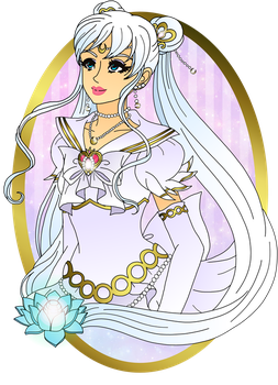 The Princess by Sailor-Serenity